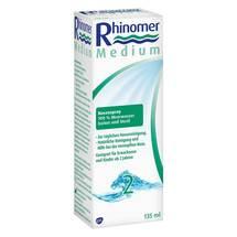 Produktbild Rhinomer 2 medium Lösung