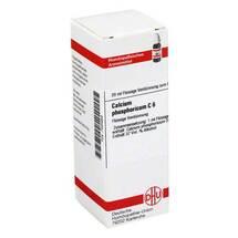 Produktbild Calcium phosphoricum C 6 Dilution