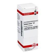Produktbild Galium verum D 2 Dilution