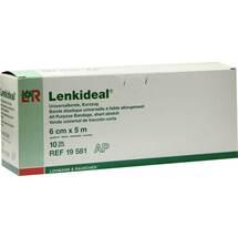 Produktbild Lenkideal 5mx6cm Idealbinde ohne Ve