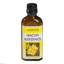 Produktbild Nachtkerzenöl Lamperts