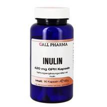 Produktbild Inulin 420 mg GPH Kapseln