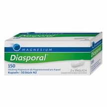 Magnesium Diasporal 150 Kaps