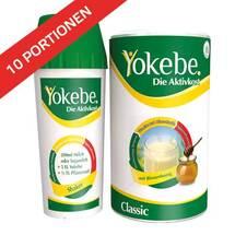 Produktbild Yokebe Classic Pulver Starterpaket