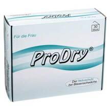Produktbild Prodry Aktivschutz Inkontine