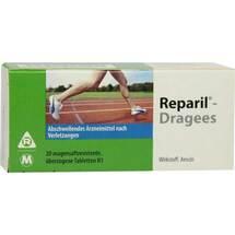 Produktbild Reparil Dragees magensaftresistente Tabletten