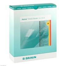 Produktbild Askina Dressil Border Sil.Schaumst.V.7,5x7,5cm