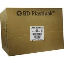 Produktbild BD Plastipak Wund-u.BlaseNasenspray Katheter Ans. 100 ml