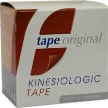Produktbild Kinesio Tape Original rot Kinesiologic