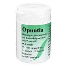 Produktbild Opuntia Kapseln