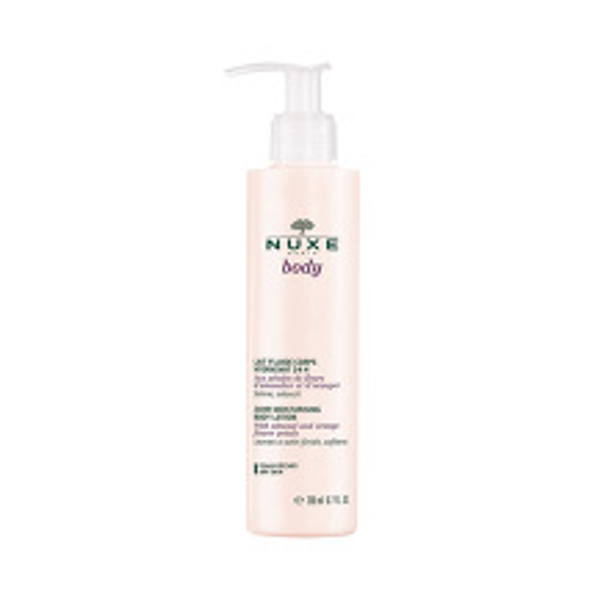 Produktbild Nuxe Body Lait Fluide Corps Hydratant 24H