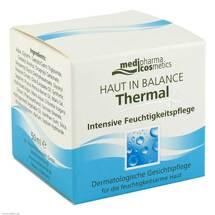 Produktbild Haut in Balance Thermal beruh.Feuchtigkeitspflege