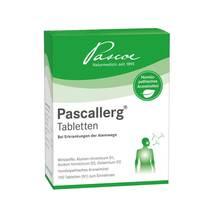 Produktbild Pascallerg Tabletten