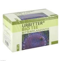 Produktbild Urbitter Bio Tee