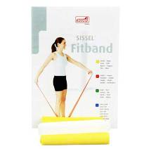 Sissel Fit Band Plus leicht