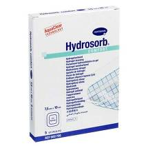 Produktbild Hydrosorb comfort Wundverband 7,5x10 cm