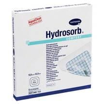 Hydrosorb comfort Wundverband 12,5x12,5 cm