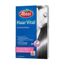 Produktbild Abtei Haar Vital Depot Tabletten