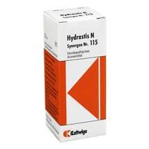 Synergon 115 Hydrastis N Tro