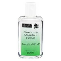 Produktbild Sauna Essenz Eucalyptus