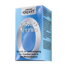 Produktbild Osteo Femin Orthoexpert Tabletten