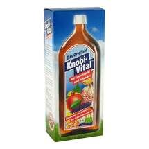 Produktbild Knobivital mit Granatapfel + Holunder Bio