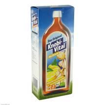 Produktbild Knobivital mit Zitrone Bio