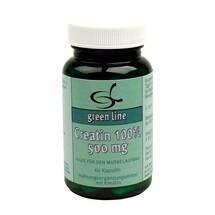 Produktbild Creatin 100% 500 mg Kapseln