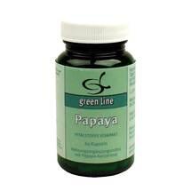 Produktbild Papaya Kapseln