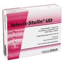 Produktbild Televis Stulln UD Augentropfen