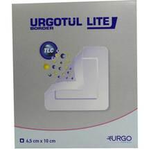 Produktbild Urgotül Lite Border 6,5x10 cm Verband