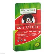 Bogacare Anti-Parasit Spot-on Hund groß