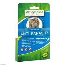 Produktbild Bogacare Anti-Parasit Spot-on Katze