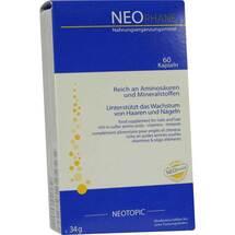 Neophane Kapseln