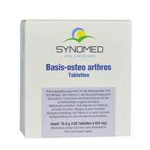 Basis Osteo arthros Tabletten Erfahrungen teilen