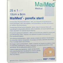 Produktbild Maimed porefix steril 10cmx8cm