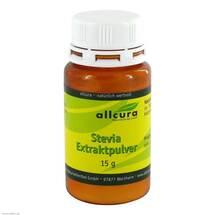 Produktbild Stevia Extrakt Pulver