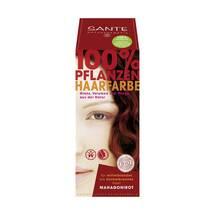 Sante Pflanzen Haarfarbe mahagonirot 1 St