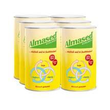 Almased Vital-Pflanzen-Eiweißkost Bundle 6 x 500 g
