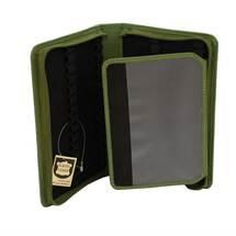 Taschenapotheke grün 60 Leer