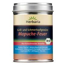 Produktbild Mapuche-Feuer