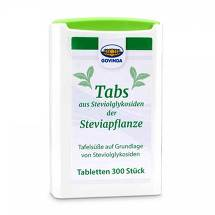 Produktbild Stevia Tabs