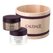 Caudalie Körper Spa at home Set