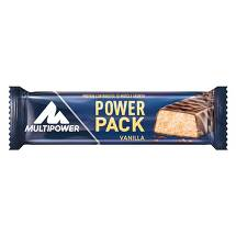 Power Pack Vanilla Riegel Erfahrungen teilen