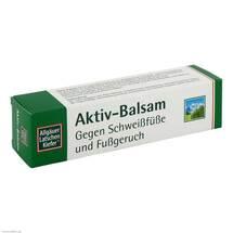 Allgäuer Latschenkiefer Aktiv Balsam