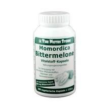 Produktbild Bittermelone 500 mg vegetarisch Kapseln