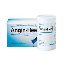Produktbild Angin Heel SD Tabletten