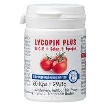 Produktbild Lycopin Plus Kapseln