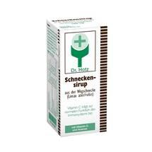 Produktbild Schnecken Extrakt Sirup Hotz