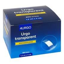 Produktbild Urgo Transparent Injektionspflaster 1,2x4 cm
